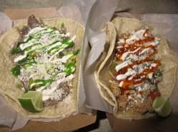 6. Brooklyn Taco