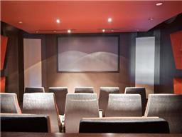 Movie Theater in Montgomery Plaza