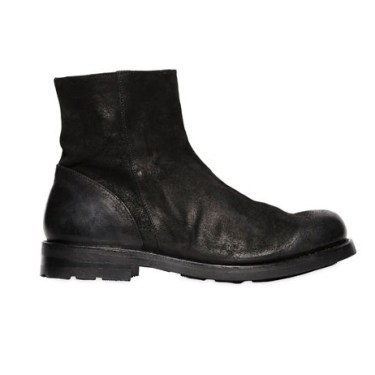 4d0d6f2cfe11 The Last Conspiracy - Waxed Suede Boots309