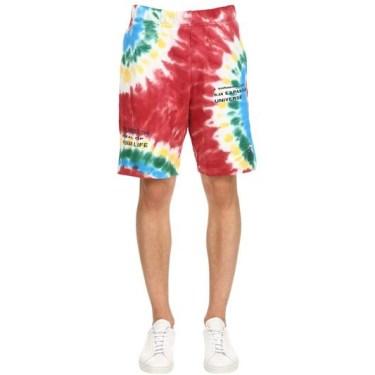 Billionaire Boys Club - Tie Dye Sweat Shorts