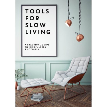 Bookspeed - Tools for Slow Living