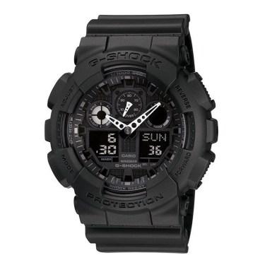 G-Shock - GA 100 1A1ER Watch