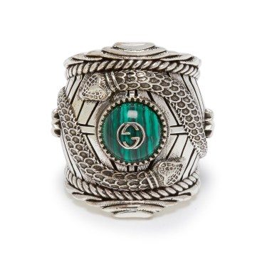 Gucci - Large Garden Ring