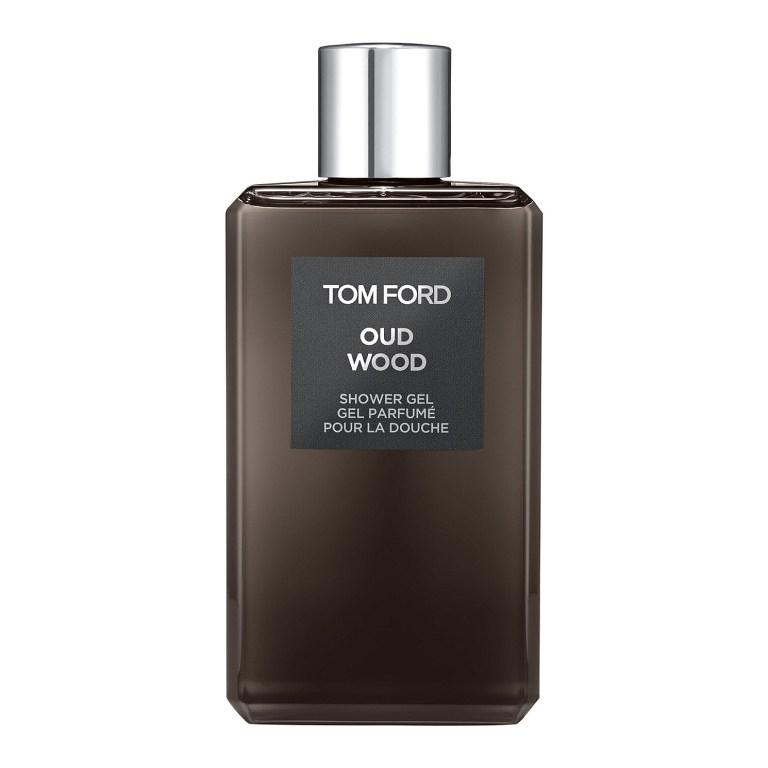 Tom Ford - Oud Wood Shower Gel