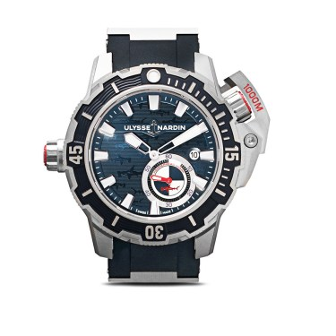 Ulysse Nardin - 'Hammerhead Shark' Limited Edition 46mm