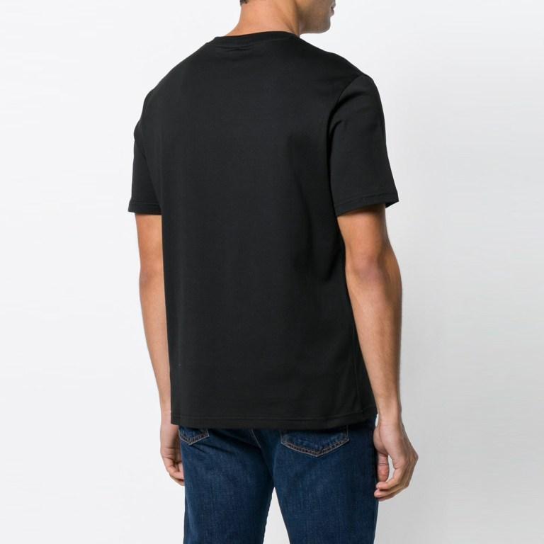 Versus - Safety Pin Printed T-shirt