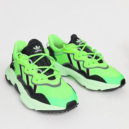 Adidas Originals - Ozweego trainers