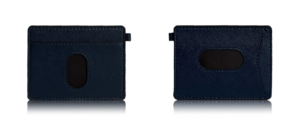 WALLET USA BLUE 3dark