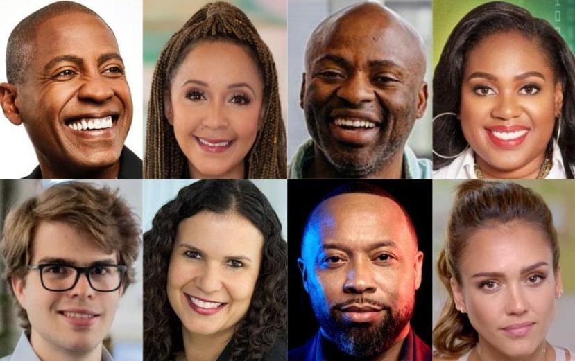 Harlem Capital 'Diverse Founder Report'…
