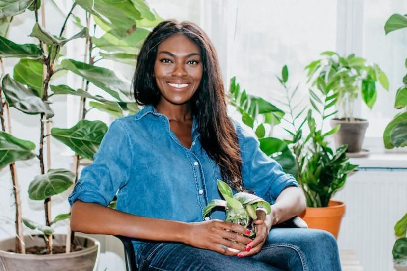 Deborah Choi Talks Turning Passion For Plants Into…