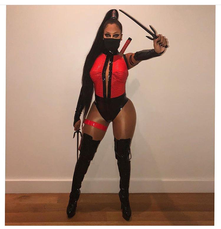 Best Celebrity Halloween Costumes 2k17 & Best Celebrity Halloween Costumes 2k17 | Urban Girl Mag