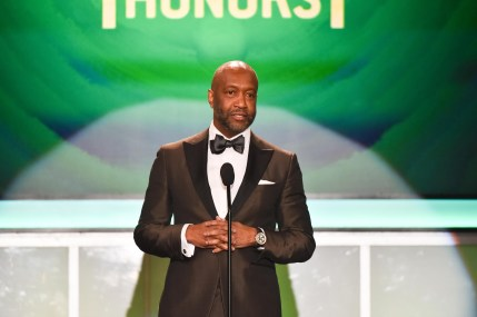 2018 ABFF Honors on 25, 2018 at the Beverly Hilton in Los Angeles, CA Photo by: Aaron J.