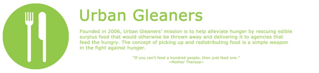 Urban Gleaners