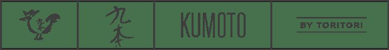 Kumoto by Tori Tori