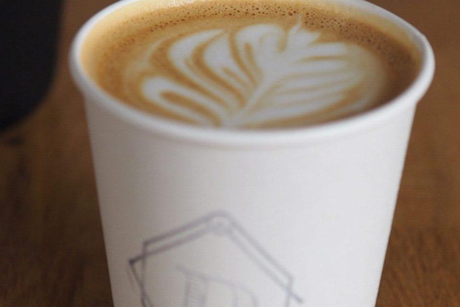 Trendy Coffee Shops in Edmonton, Alberta