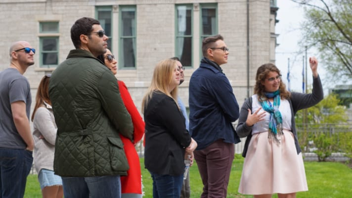 Hire a Quebec City Tour Guide, and take your Quebec City vacation to the next level!