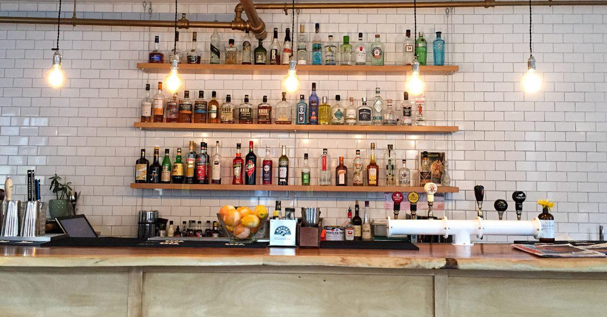 Maelstrom Cafe in Saint-Roch Quebec