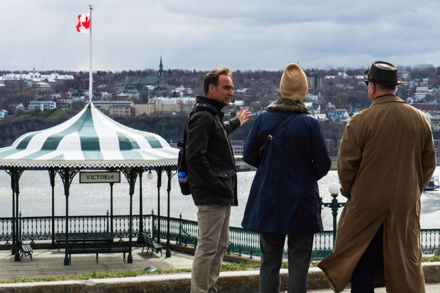 24 Hours in Quebec City
