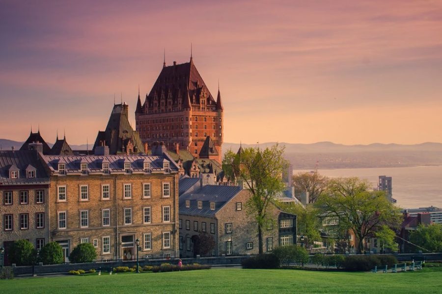 Quebec City Fast Facts