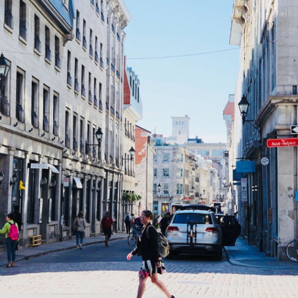 Walking around some of Montreal's BEST neighbourhoods