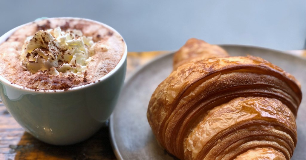 Best Coffee Shops in Old Quebec City