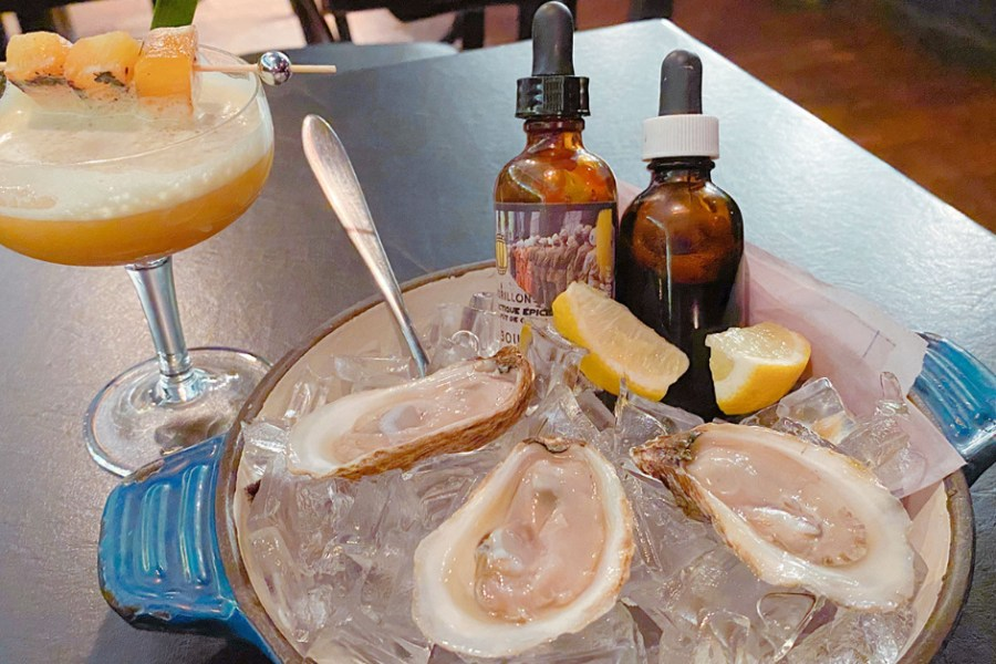Best Restaurants in Quebec City for Oysters