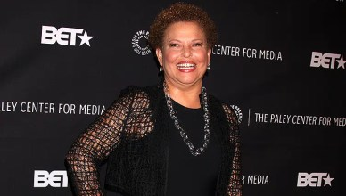 BET executive Debra Lee is shown. (Credit: Deposit Photos)