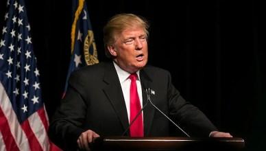 Donald Trump (Credit: Deposit Photos)