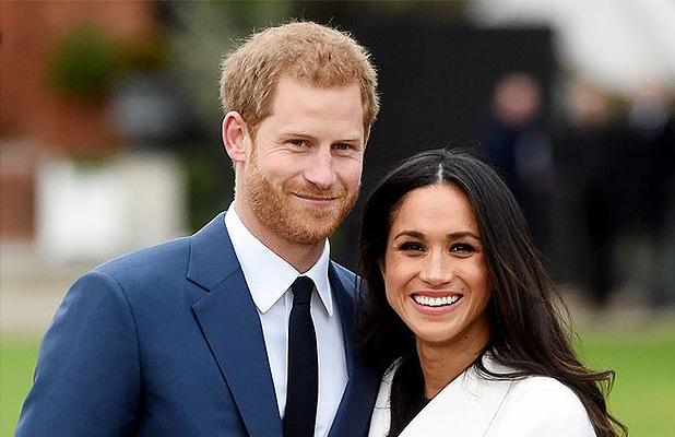 Meghan Markle and Prince Harry (Credit: Instagram/@kensingtonroyal)