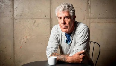 Anthony Bourdain (Credit: CNN)