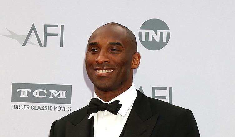 20aebed598a Kobe Bryant Denied Invite to Film Academy Despite Winning Oscar