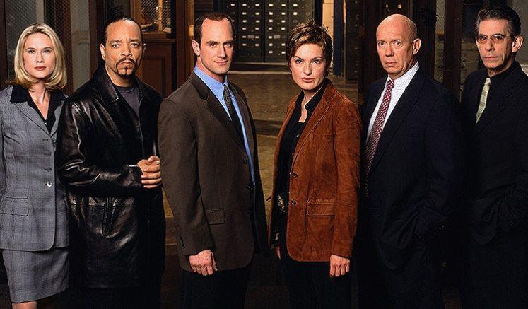 Law & Order: Special Victims Unit (Credit: NBC)