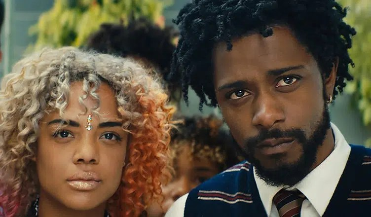 Sorry to Bother You (Credit: Annapurna Pictures)