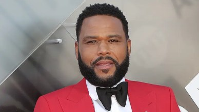 Los Angeles Jun Anthony Anderson 2018 Nba Awards Barker Hanger (Credit: Deposit Photos)