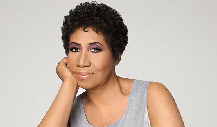 Aretha Franklin (Handout Photo)