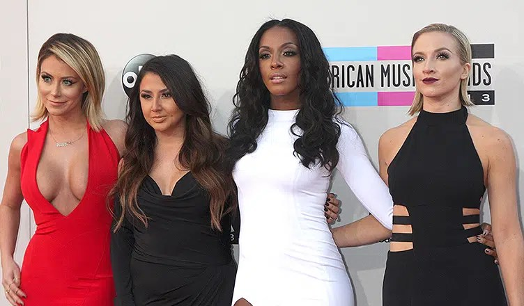 Danity Kane (Credit: Deposit Photos)
