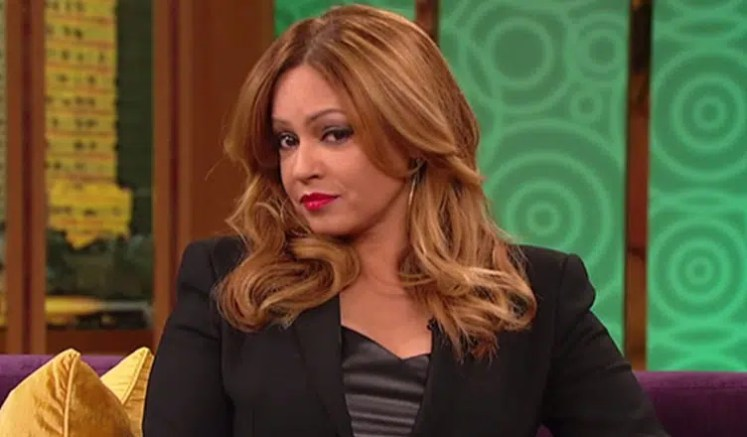 Pebbles Viacom Reach Settlement In Crazysexycool Defamation Case