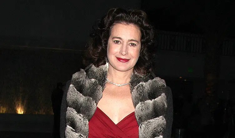 Sean Young (Credit: Deposit Photos)
