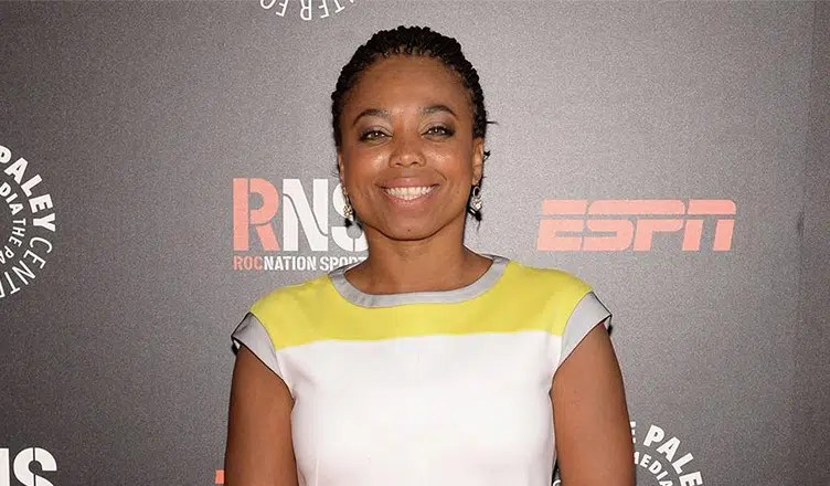Jemele Hill (Credit: Deposit Photos)