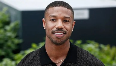 MAY 12: Michael B. Jordan attends the photo-call of 'Farenheit 451' during the 71st Cannes Film Festival on May 12, 2018 in Cannes, France. (Credit: Shutterstock)