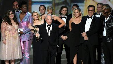 Saturday Night Live Emmys (Credit: DepositPhotos)