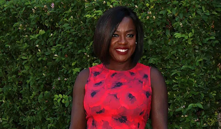 Viola Davis (Credit: Deposit Photos)