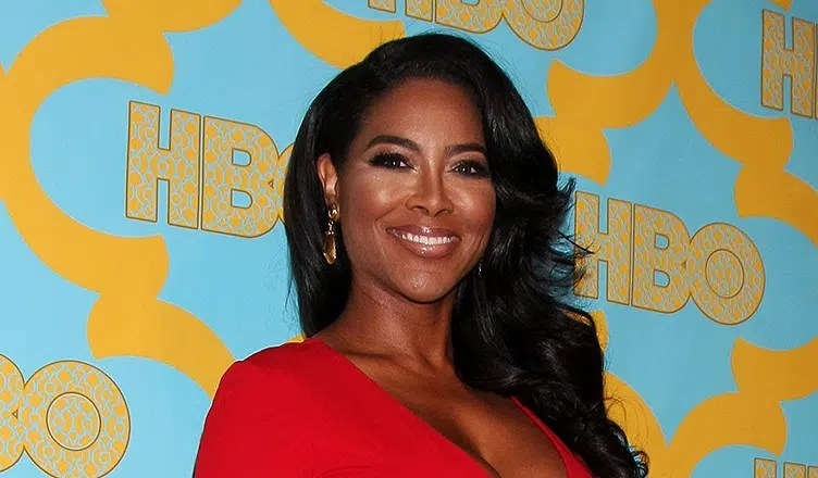 Kenya Moore (Credit: Deposit Photos)