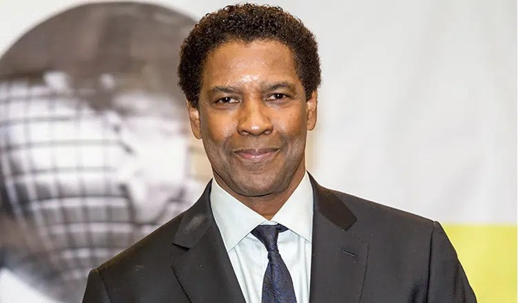 Denzel Washington attends the 48th NAACP IMAGE AWARDS on Feb. 11, 2017. (Credit: Jamie Lamor Thompson/Shutterstock.com)
