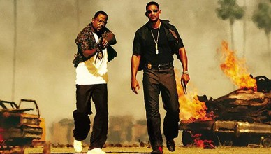 Bad Boys II (Credit: Sony Pictures)