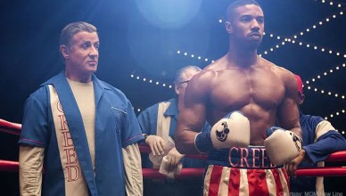 Creed II (Credit: MGM-New Line)