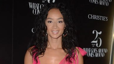 Draya Michele attends the Christie 25Th Anniversary Auction Preview (Credit: Deposit Photos)