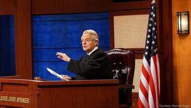 Judge Jerry (Credit: NBC Universal)