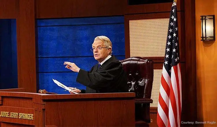 Judge Jerry (Credit: NBC Universal)