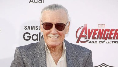 Stan Lee (Credit: Deposit Photos)